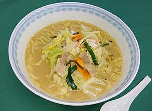 JGM特製ちゃんぽん麺